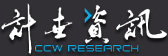 China Computerworld Research Logo